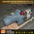 Bomba Centrífuga Anti-Corrosiva de Aço Inoxidável Lq3a