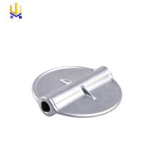 Placa de válvula borboleta de peças de reposição personalizadas de fábrica