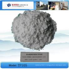Durcisseur pur de résine de polyester de revêtement de poudre de Tp105-Primid pour le revêtement de poudre
