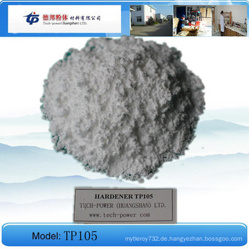 Tp105-Pulverbeschichtung Reiner Polyesterharz-Härter Primid für Pulverbeschichtung