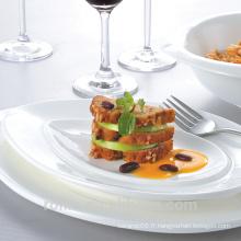 2015 populaire Europe marché hôtelier et restaurant vaisselle vaisselle, vaisselle, porcelaine