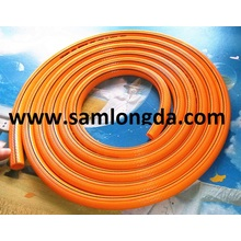 High Pressure PVC Spray Hose (40bar, 50bar, 60bar)