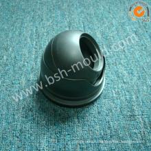 Алюминиевый сплав литья под давлением OEM водонепроницаемый корпус камеры видеонаблюдения пуля