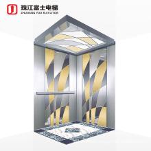fuji lift elevator elevator motor for elevator lift passenger