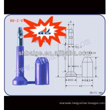 container door seal BG-Z-013
