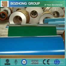 5052 prix de vente chaud de bobine de feuille d'aluminium