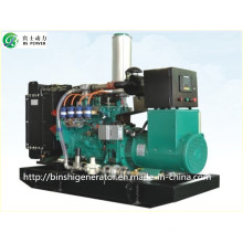 40kVA LNG Elektrischer Generator-Satz
