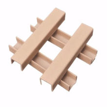 Whosale Paper Edge Cardboard Board Protective Carton U TyPe Edge Corner