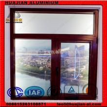 Окна и двери с порошковым покрытием