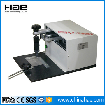 Metal Serial Number Dot Pin Marking Machine