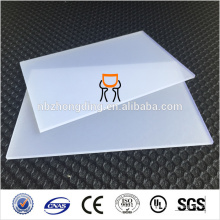 advertising light diffusion polycarbonate sheet(CE approved)