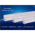 2015 new products all plastic t5 led tube 1200mm with CE&ROHS