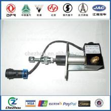 auto diesel engine Off the oil solenoid valve C4935573