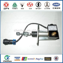 auto motor diesel fora da válvula solenóide de óleo C4935573