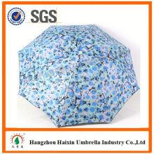 Parapluie de golf de meilleurs prix dernière conception OEM tout droit double couche à vendre