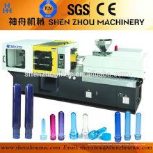 Литьевая машина SZ-95ton-550ton для литья под давлением 15 лет experence Multi screen для выбора Импортированный известный гидравлический компонент CE TUV