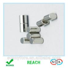 N35 ronde aimant ndfeb 5x10mm