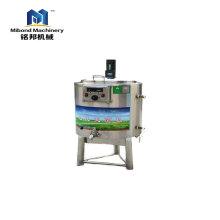 Нержавеющая сталь SUS 304 / 316L50L Машина для пастеризации сырого молока