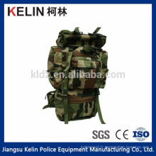 Kelin 65L Camping Sac à dos pour militaire