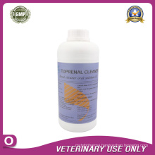 Veterinary Drugs of Renal Cleaner Oral Solution