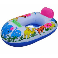 Heißer Verkauf aufblasbarer Sicherheits-Schwimmen-Schwimmer-Ring