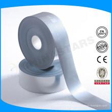 Película reflectante de aluminio color plata