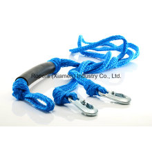 """5/8""""X60′-4 Rider Tugboat Harness H2 Rope"""