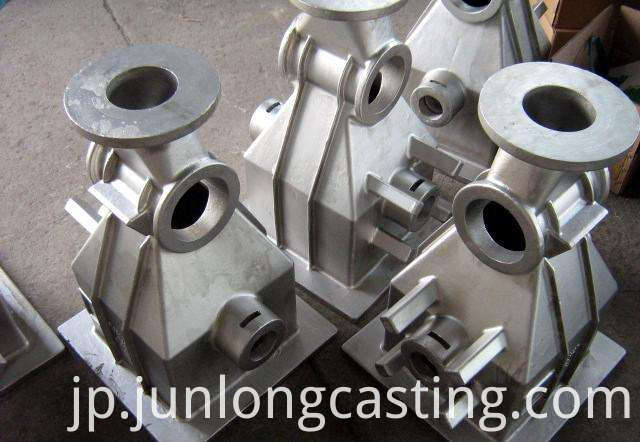 Investment Castings Product