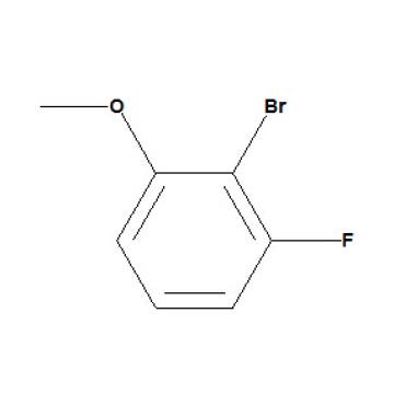 2-Brom-3-fluoranisol CAS Nr. 446-59-3