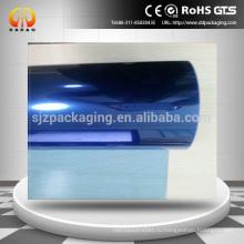 12um + 40um ПЭТ / CPP ламинирующая пленка для упаковки лекарств