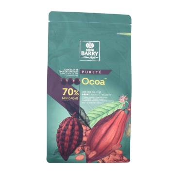 BIO Degradável Arábica Café Compostable Bag