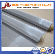 Certified Filtering Used Acid Resistant Stainless Steel Wire Mesh (YB-008)