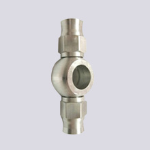 Best Quality for Stainless Banjo To An-Bend Hydraulic Stainless Steel Fittings supply to United States Manufacturers