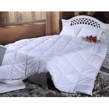 Soft Feeling: Microfiber Duvet, Fabric: 100%Cotton 233t, Craftwork: Quilting Box with Black Piping