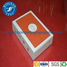 Printing Luxury Cardboard Box Packaging for Electronic Product