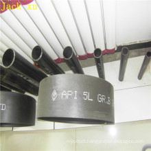 dn50 seamless steel pipe sch 40/80/160 Jack xu Supply API X60 oil casing pipe , API PSL2 L415 oil Pipe