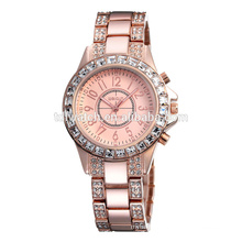 WEIQIN W4334 fancy color crystal decorated women watches