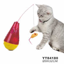 Vente en gros de boules de chat à bas prix en Chine, jouet pour enfant (YT84180)