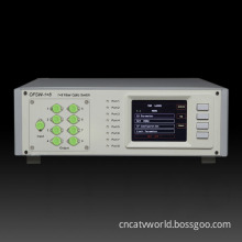 Fiber Optical Switch (OFSW Series)