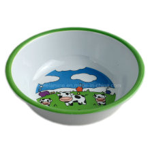 5inch Round Kinds Melamine Bowl