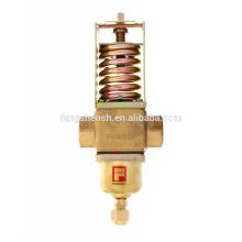 Водяной клапан на 12 вольт