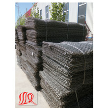 Hot Sale Gabion Mesh Type Stone Cage for Reinforcement