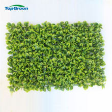 Nature Artificial Green Leaf wall plant for docoration