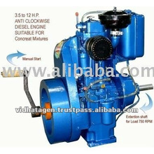 HIGH QUALITY AIR COOLED BEST DIESEL ENGINES