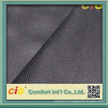 Chine Fabricant populaire en Turquie Maket Sport Mesh Fabric