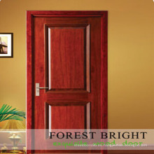 2015 nuevo llega la puerta de madera moderna de la puerta interior