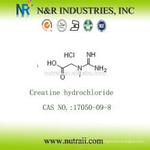 Креатин гидрохлорид CAS NO. 17050-09-8