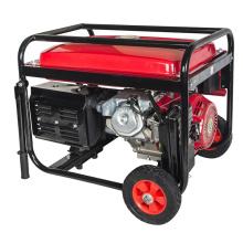 5kw Honda silent generator weight