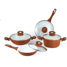 Aluminum Cooking Set