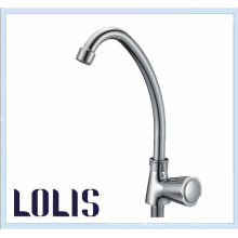 Single Cold Brass Kitchen Tap (C0009-Cold)